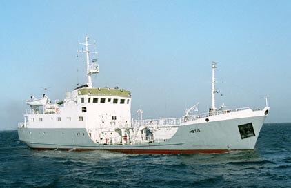 Морской водоналивной транспорт проект 18444