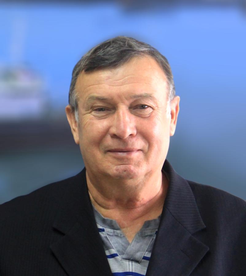 Нагорный Валентин Николаевич