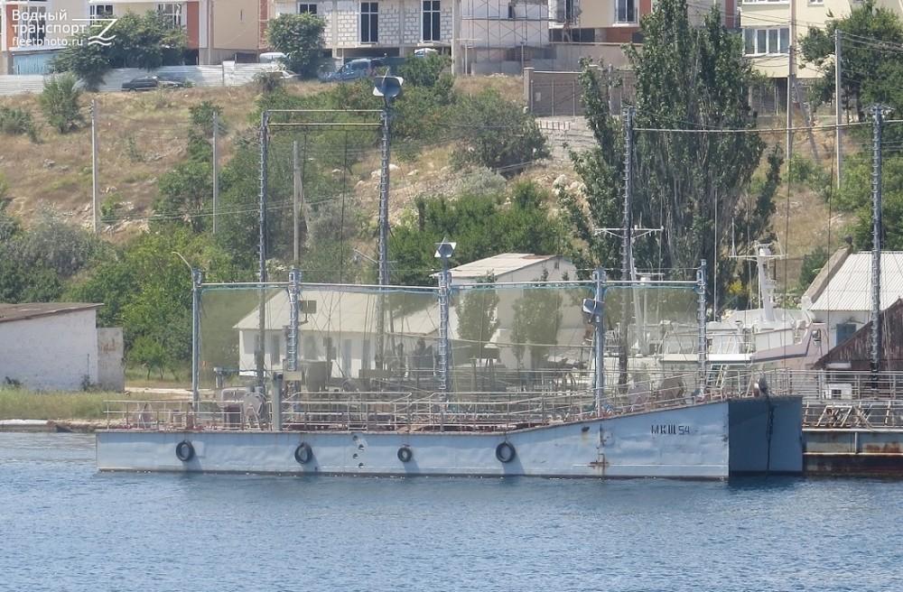 Малый корабельный щит проекта 455