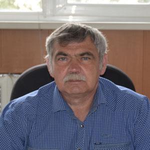 Щерица Сергей Викторович