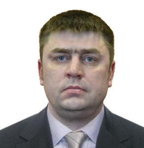 Луговской Максим Петрович
