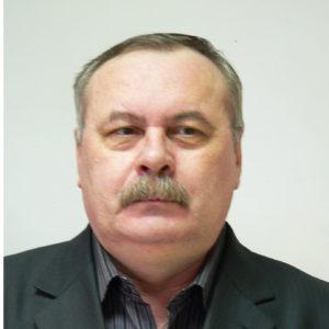 Левковец Владимир Иванович