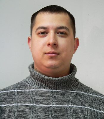 Киридон Александр Андреевич