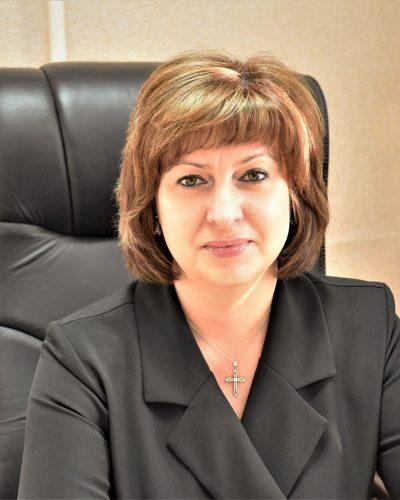 Саталкина Наталья Александровна